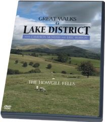 Great Walks 6 - Howgill Fells DVD